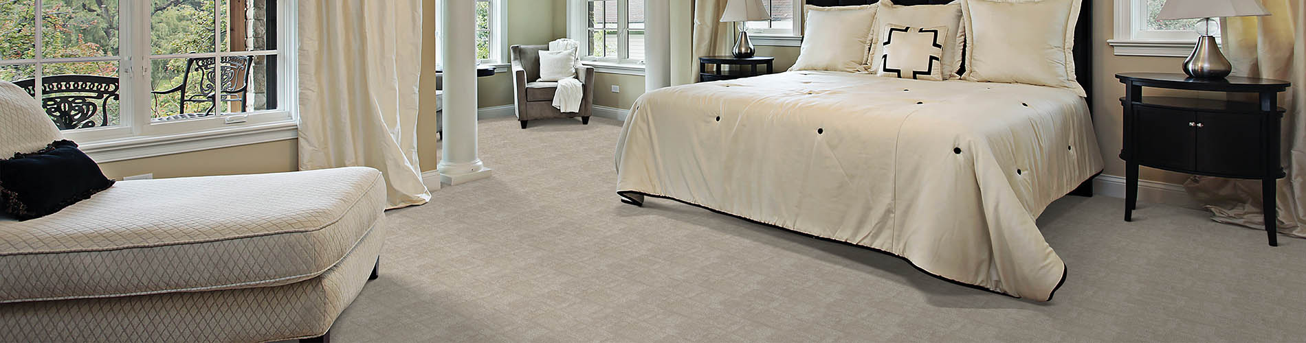 Carpet roomscene